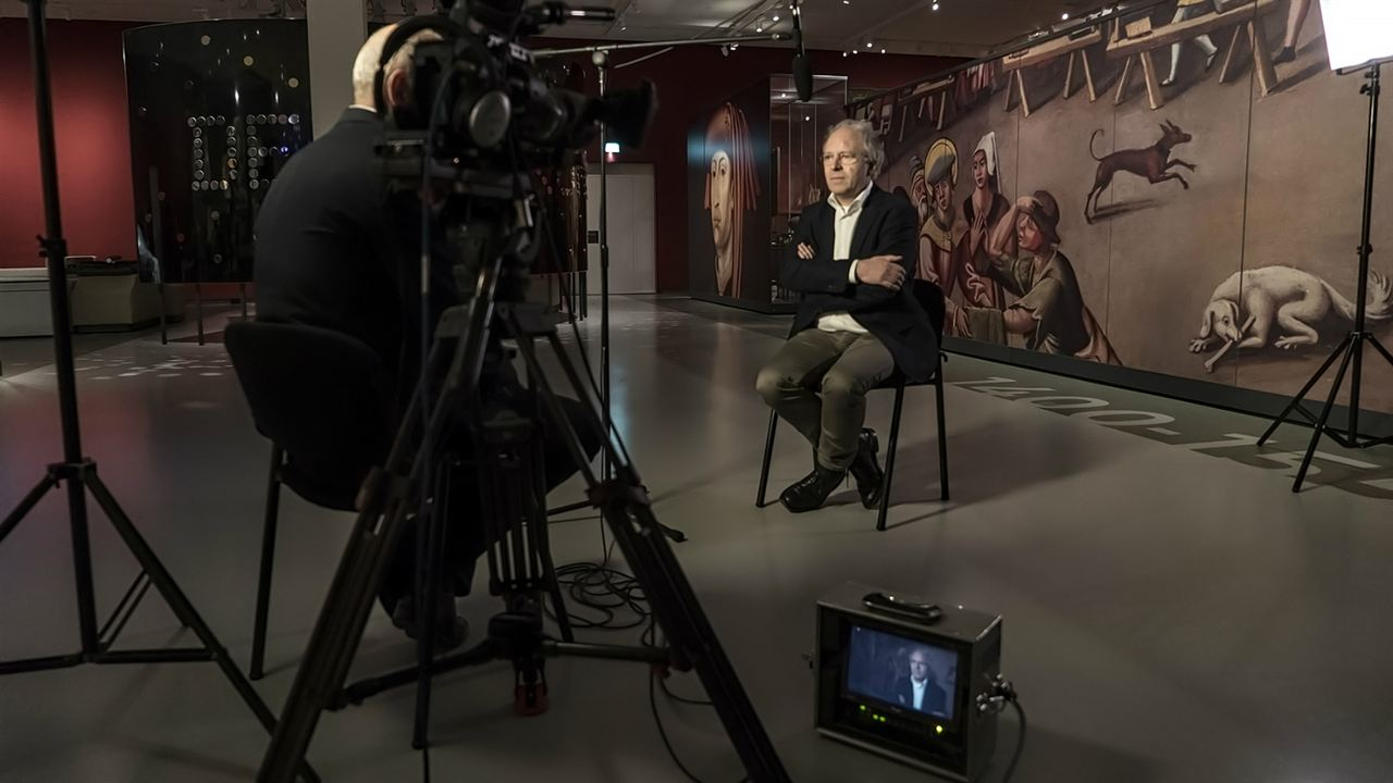 Le curieux monde de Hieronymus Bosch : Photo