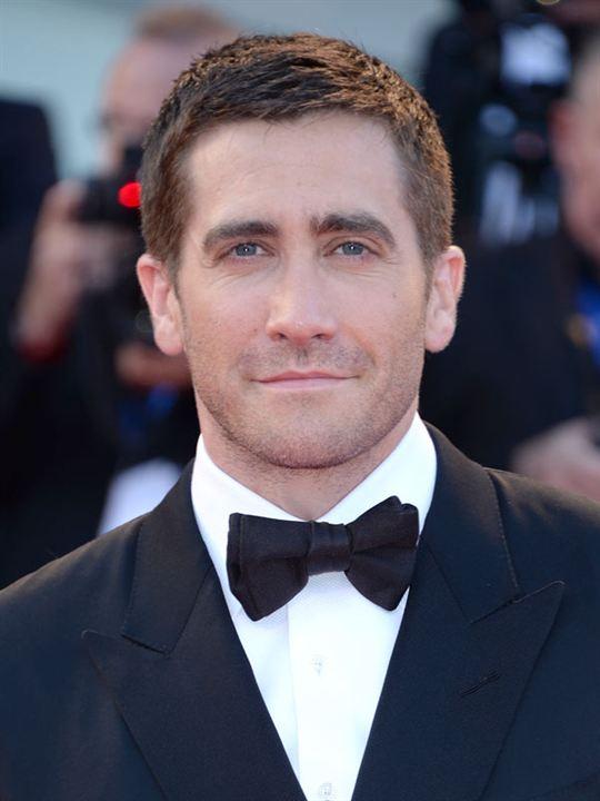 Affiche Jake Gyllenhaal