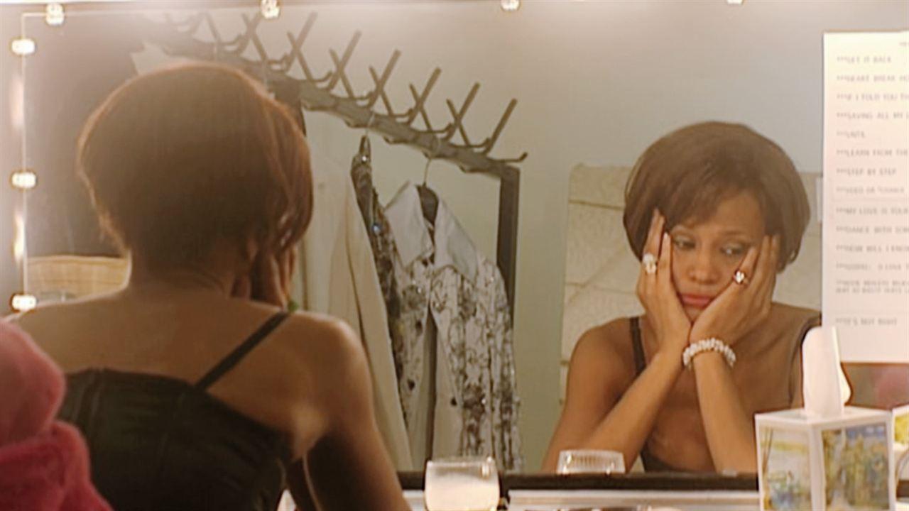 Whitney: Can I Be Me : Photo Whitney Houston