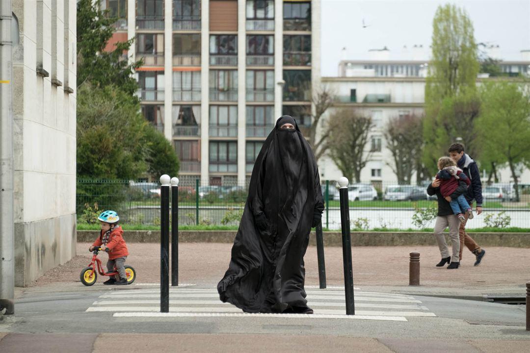 Cherchez la femme : Photo Félix Moati