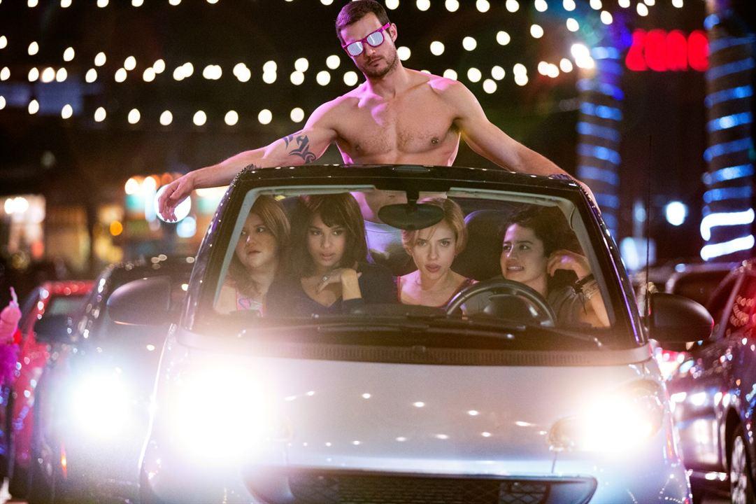 # Pire soirée : Photo Ilana Glazer, Jillian Bell, Ryan Cooper (XXIII), Scarlett Johansson, Zoë Kravitz