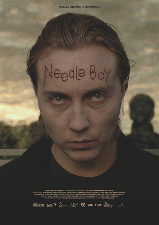 Needle Boy : Affiche