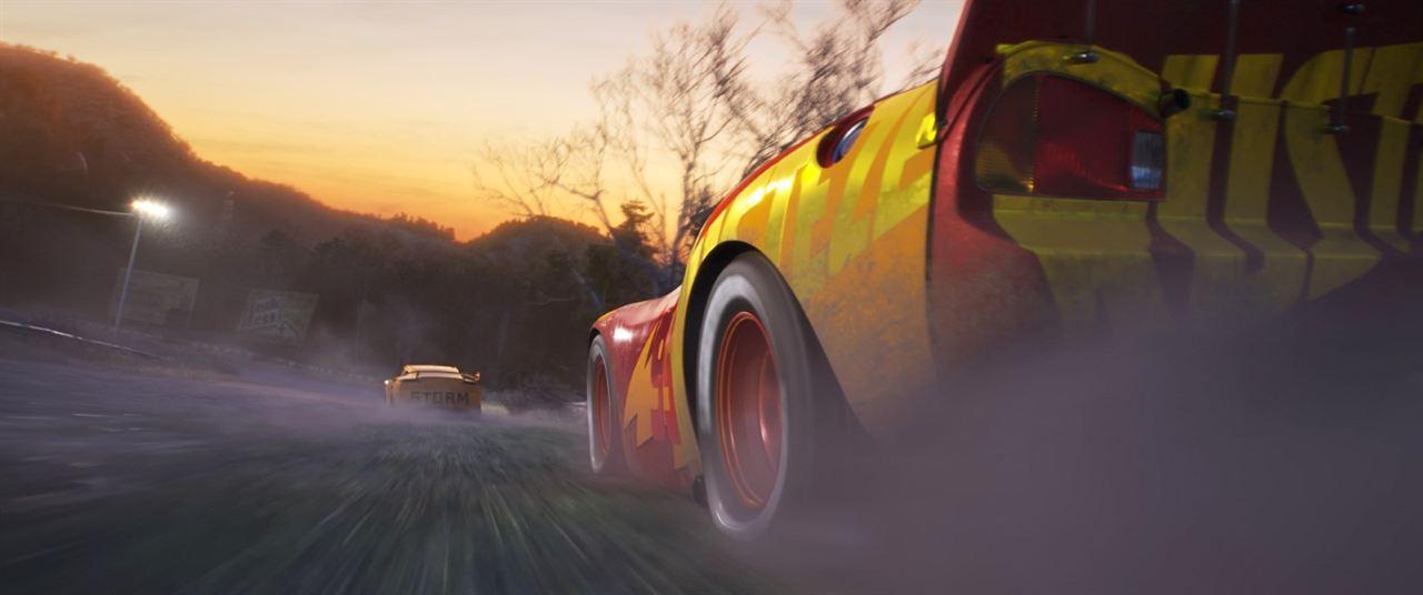 Cars 3 : Photo