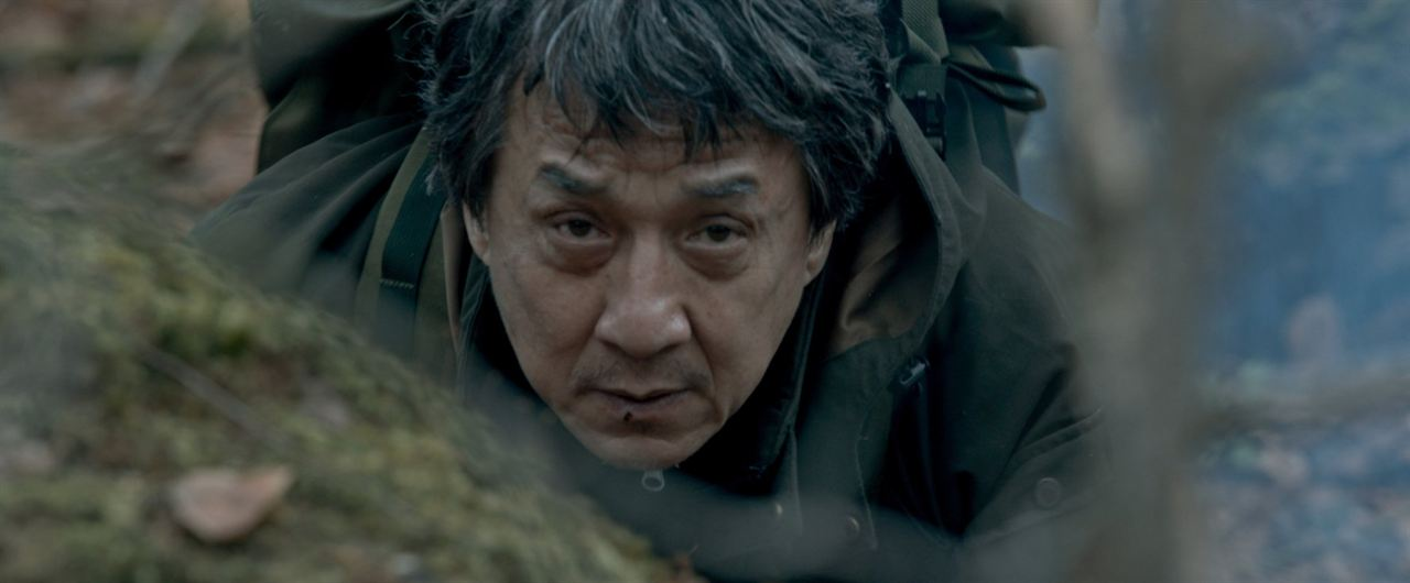 The Foreigner : Photo Jackie Chan