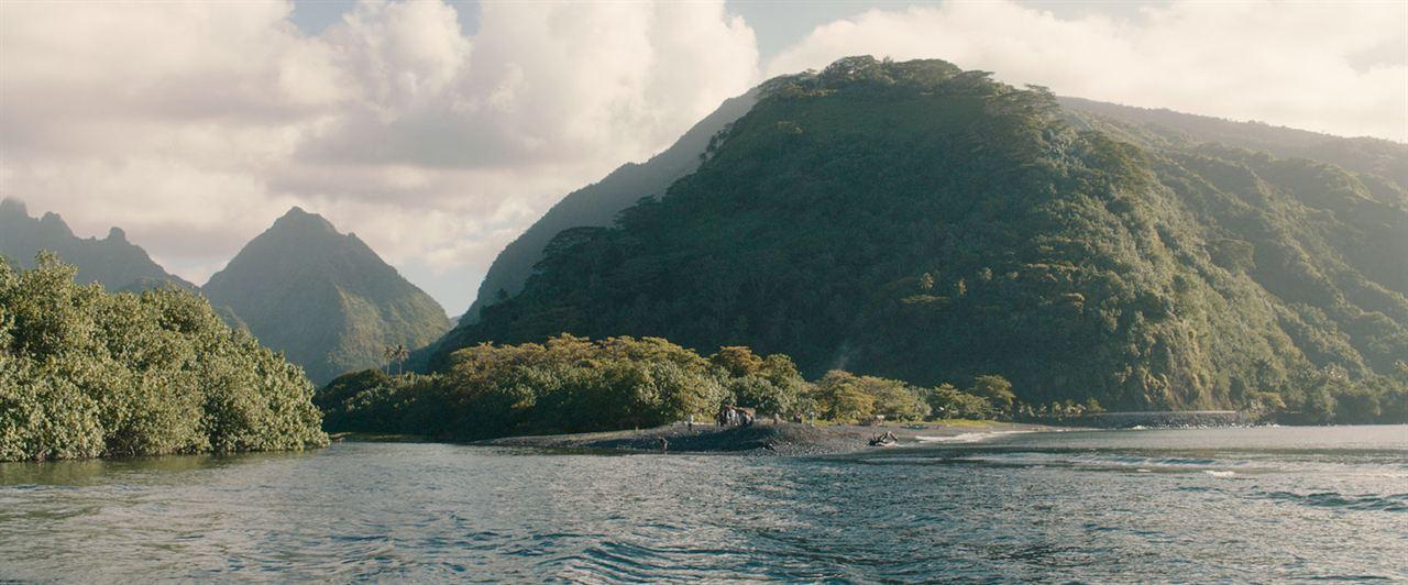 Gauguin - Voyage de Tahiti : Photo
