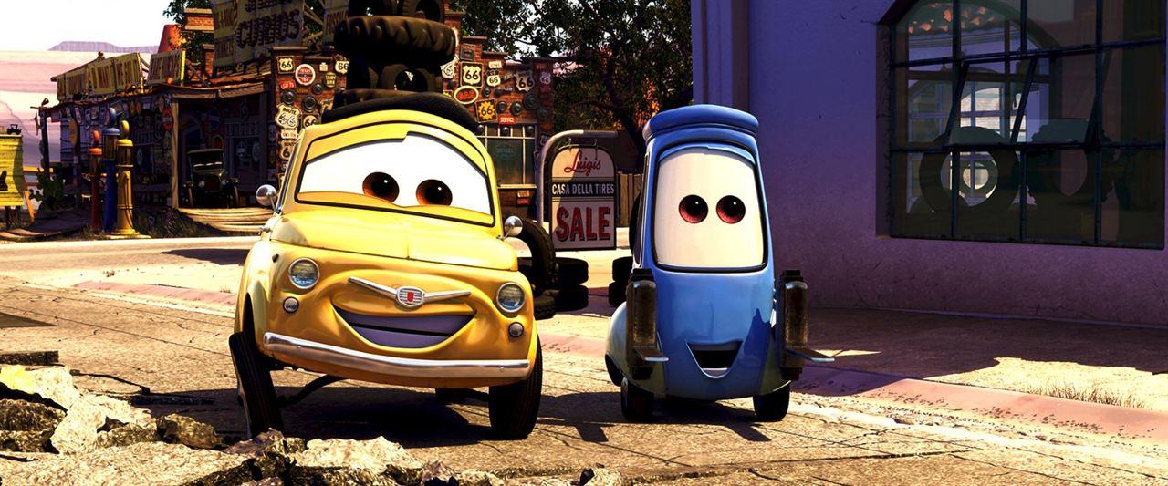 Cars : Photo
