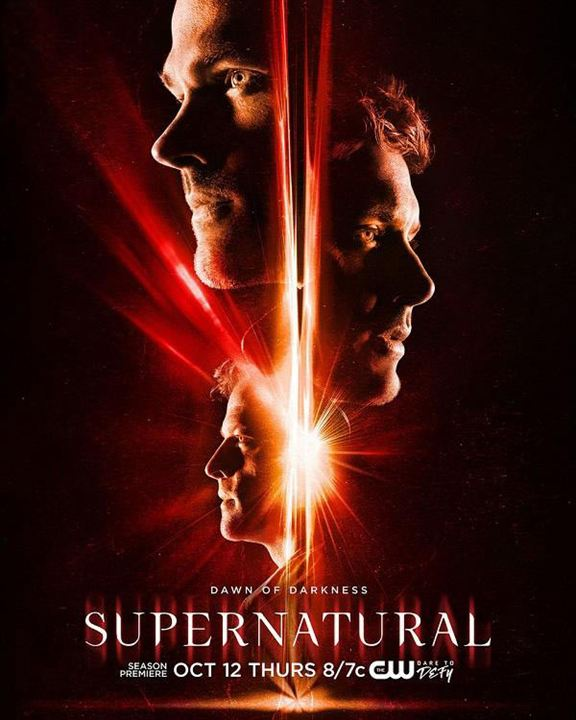 Supernatural S13 E15