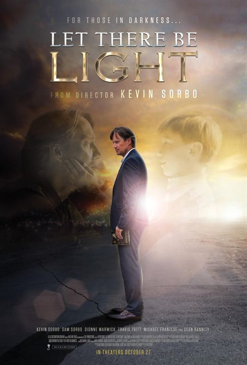 Let There Be Light : Affiche