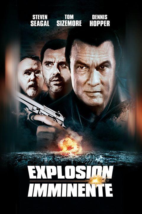 Explosion imminente : Affiche