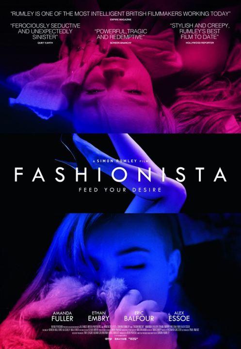 Fashionista : Affiche