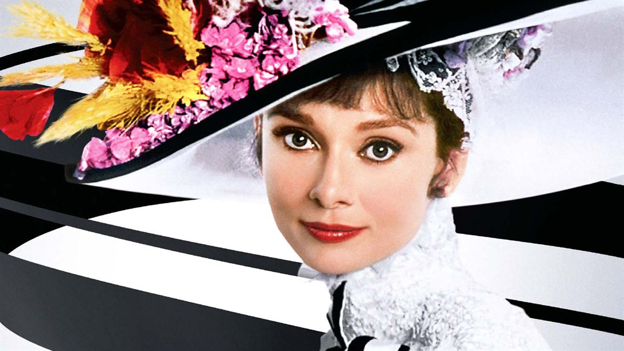 My Fair Lady : Photo Audrey Hepburn
