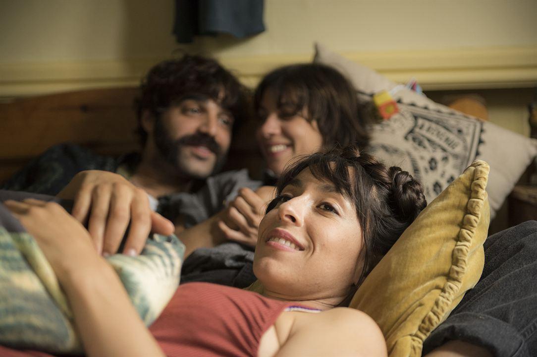 Tierra Firme : Photo David Verdaguer, Natalia Tena, Oona Chaplin