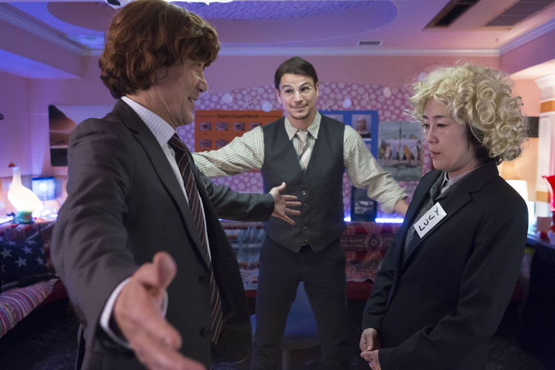 Oh Lucy! : Photo Josh Hartnett, Koji Yakusho, Shinobu Terajima