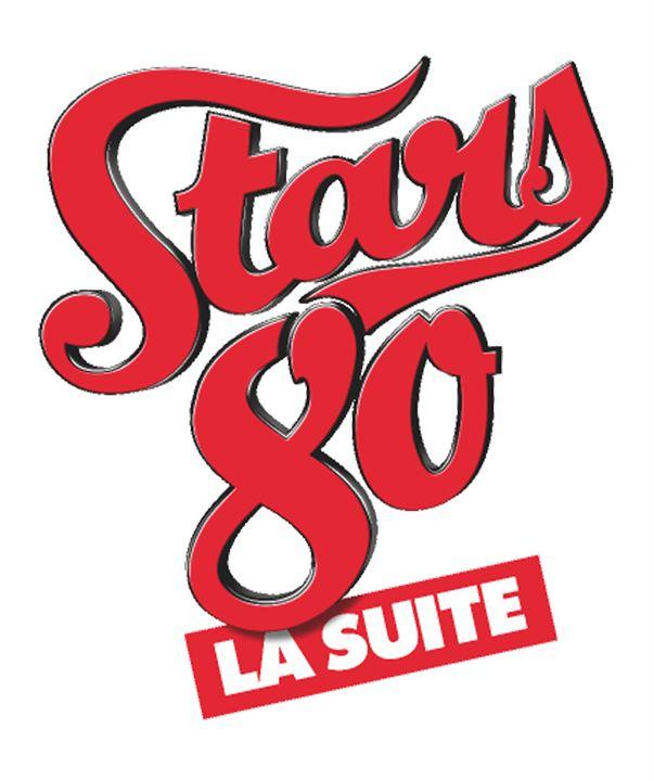 Stars 80, la suite : Affiche