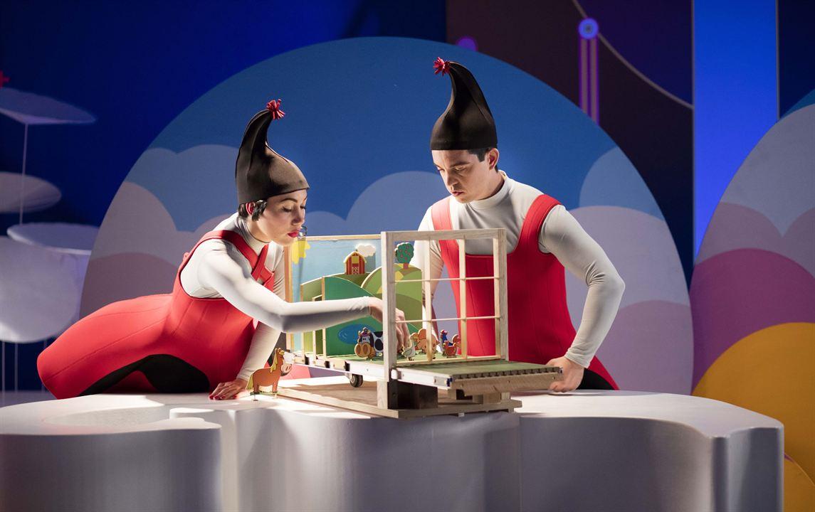 Santa & Cie : Photo