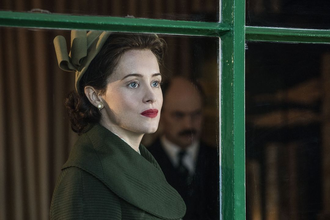 Photo Claire Foy, Will Keen