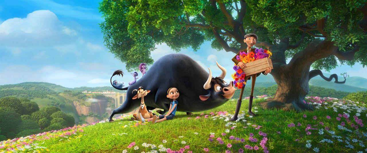 Ferdinand : Photo