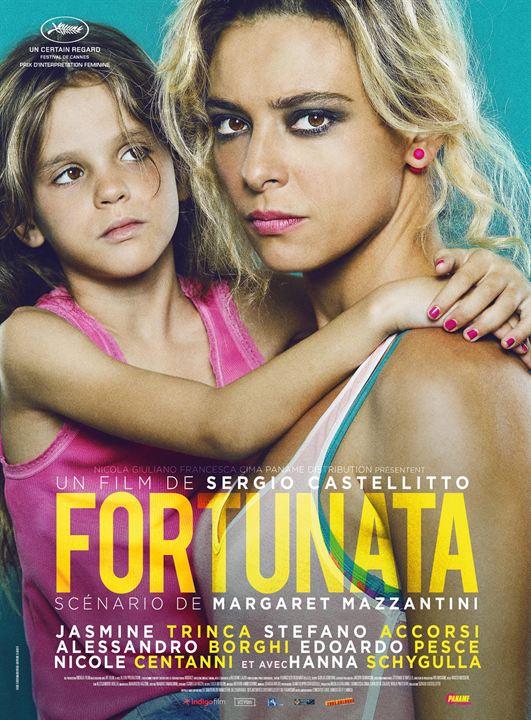 Fortunata : Affiche