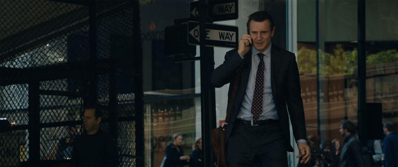 Photo de Liam Neeson - The Passenger : Photo Liam Neeson ...