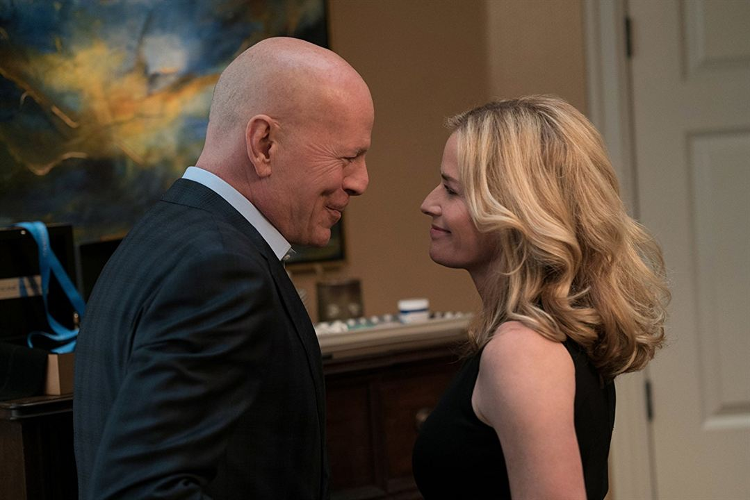 Death Wish : Photo Bruce Willis, Elisabeth Shue