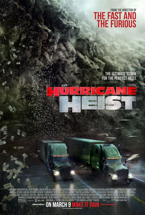 Hurricane : Affiche
