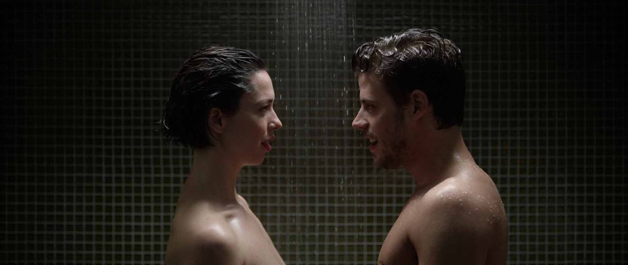 Permission : Photo Dan Stevens, Rebecca Hall