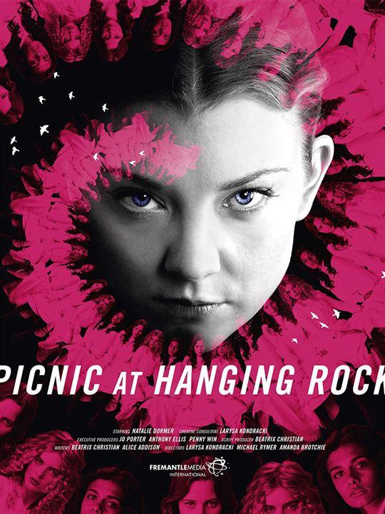 Picnic at Hanging Rock S01 E04 E05 VOSTFR