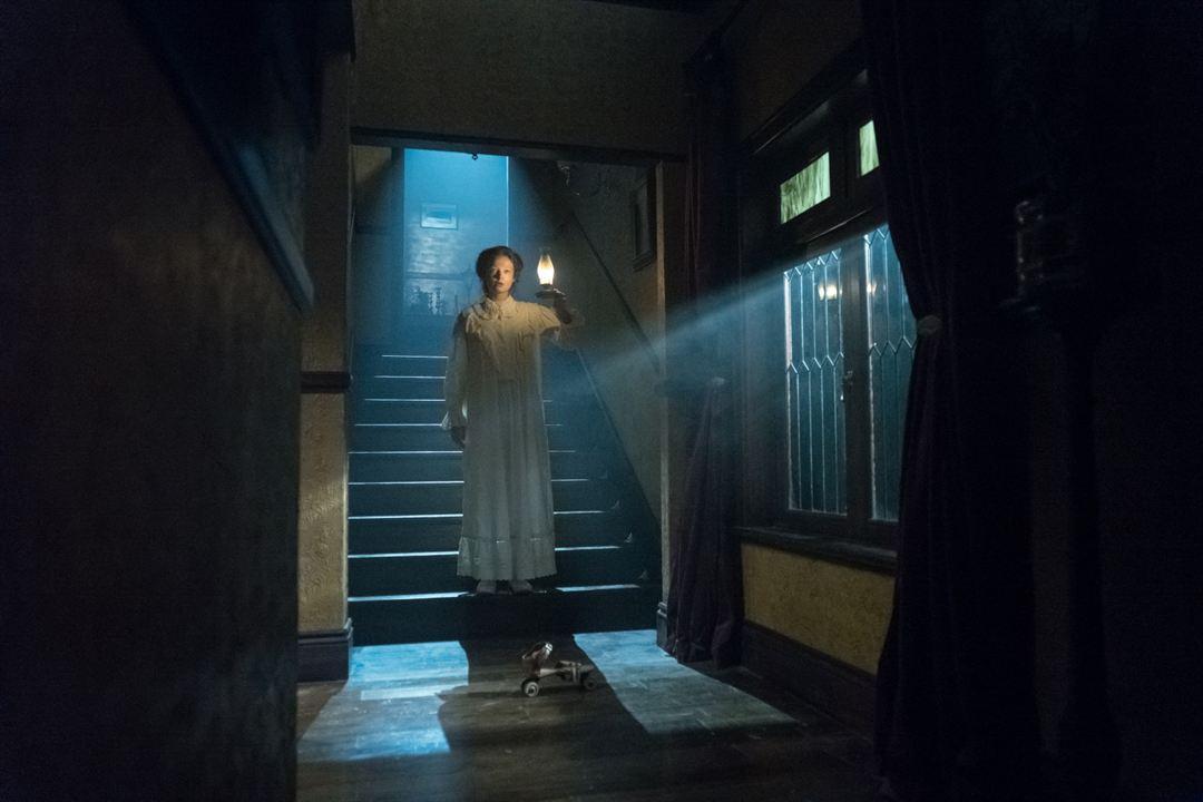 La Malédiction Winchester : Photo