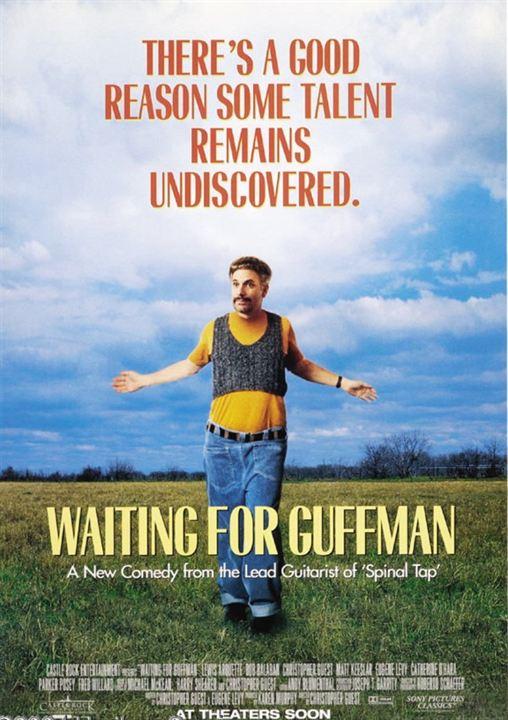 Waiting for Guffman : Affiche