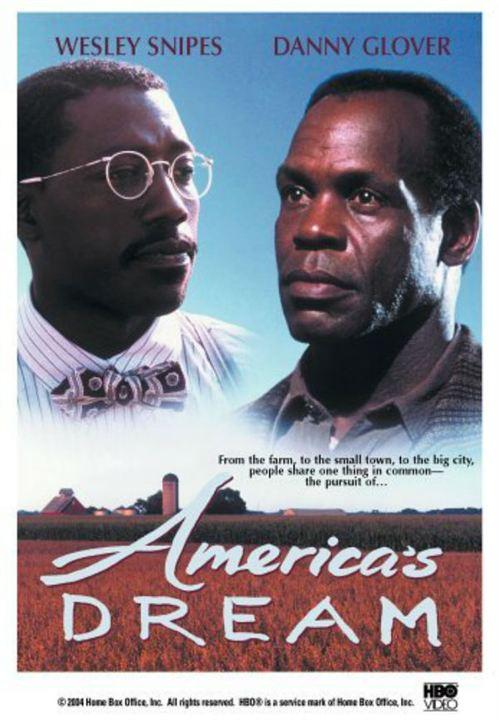 America's Dream : Affiche