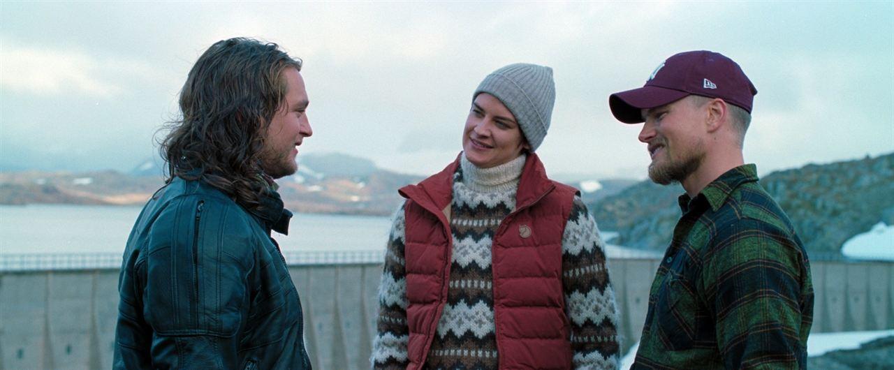 Photo Benjamin Helstad, Heidi Toini, Mads Sjogard Pettersen