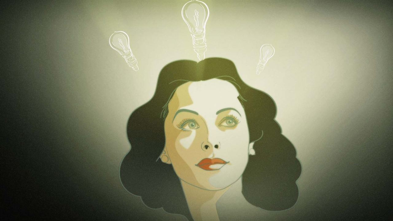 Hedy Lamarr: from extase to wifi : Photo
