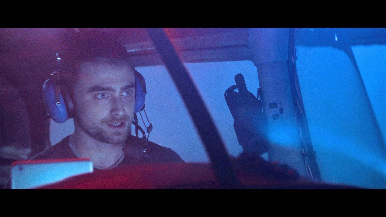 Beast Of Burden : Photo Daniel Radcliffe