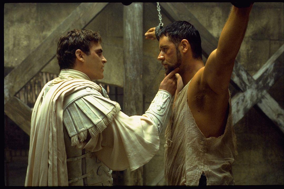 Gladiator : Photo