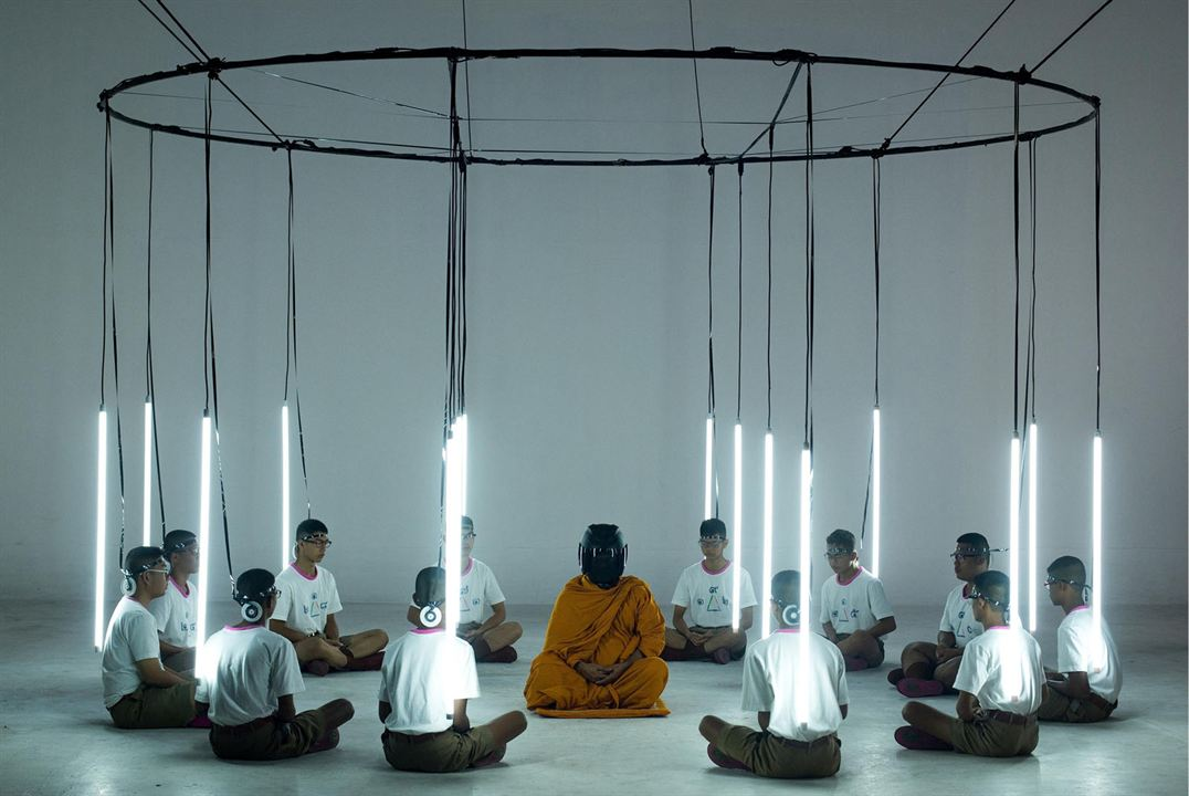 10 ans en Thaïlande : Photo