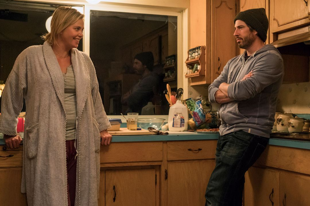 Tully : Photo Charlize Theron, Jason Reitman