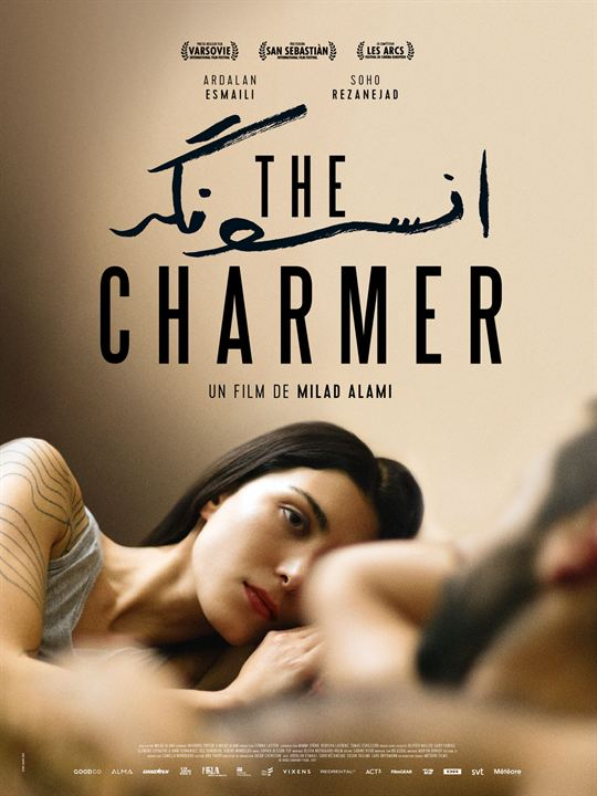The Charmer : Affiche