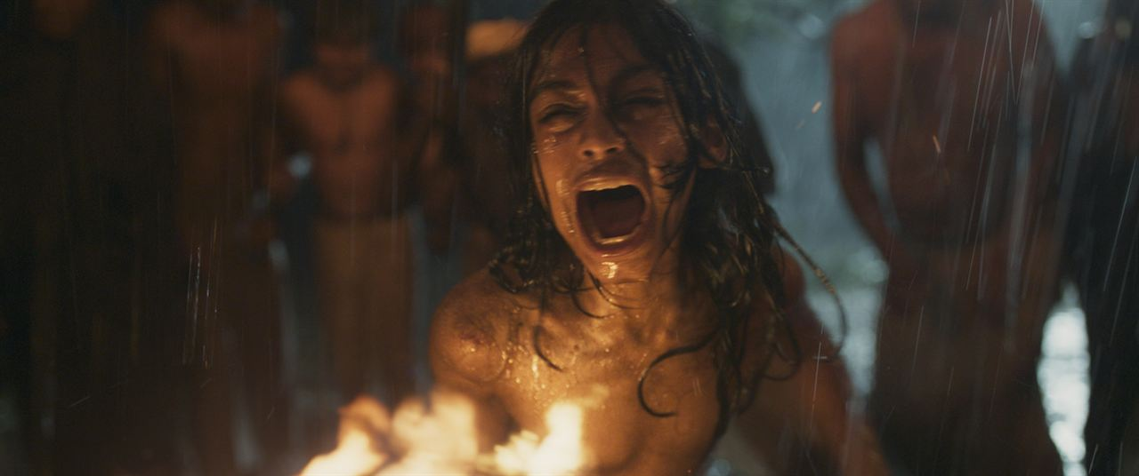 Mowgli : la légende de la jungle : Photo Rohan Chand (II)