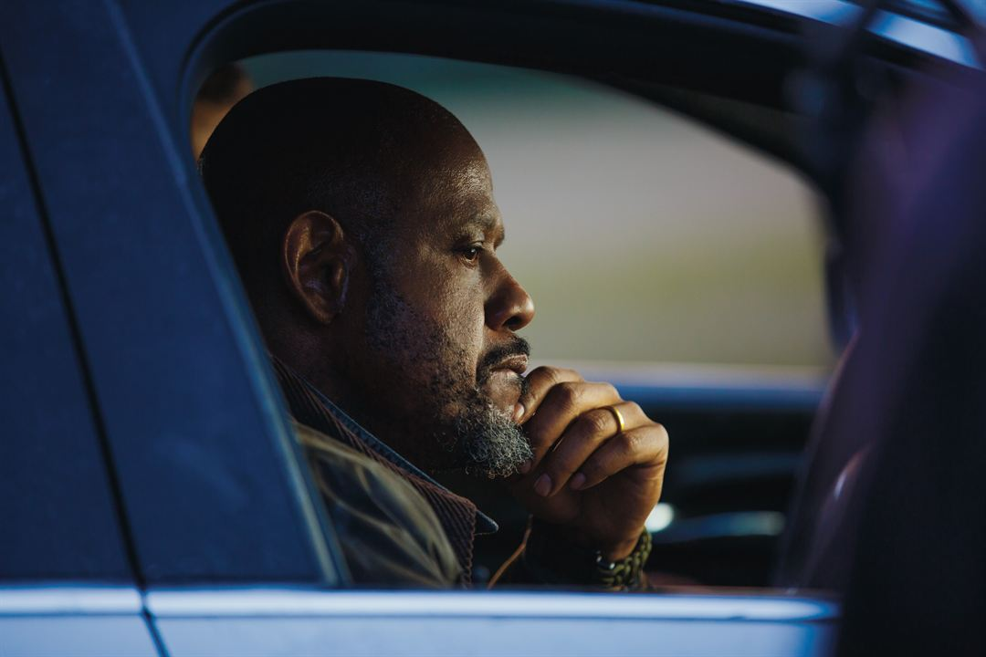 How It Ends : Photo Forest Whitaker
