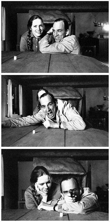 À la recherche d'Ingmar Bergman : Photo