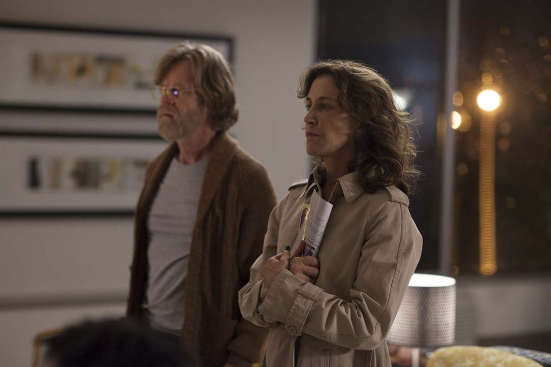 Krystal : Photo Felicity Huffman, William H. Macy