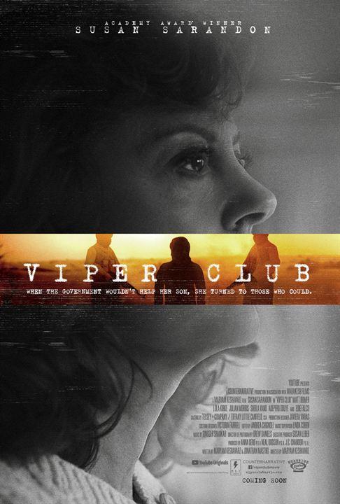 Viper Club : Affiche
