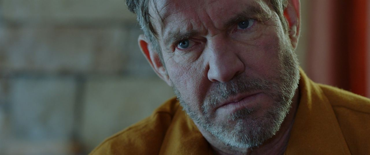 La Voix du pardon : Photo Dennis Quaid