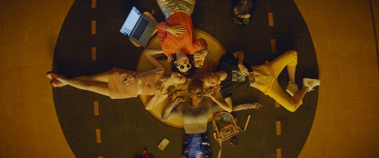 Assassination Nation : Photo Abra, Hari Nef, Odessa Young, Suki Waterhouse
