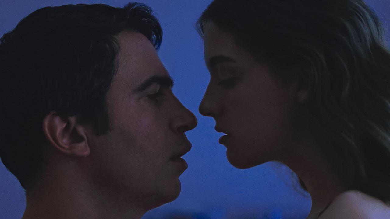 Blame - Strange Romance : Photo Chris Messina, Quinn Shephard