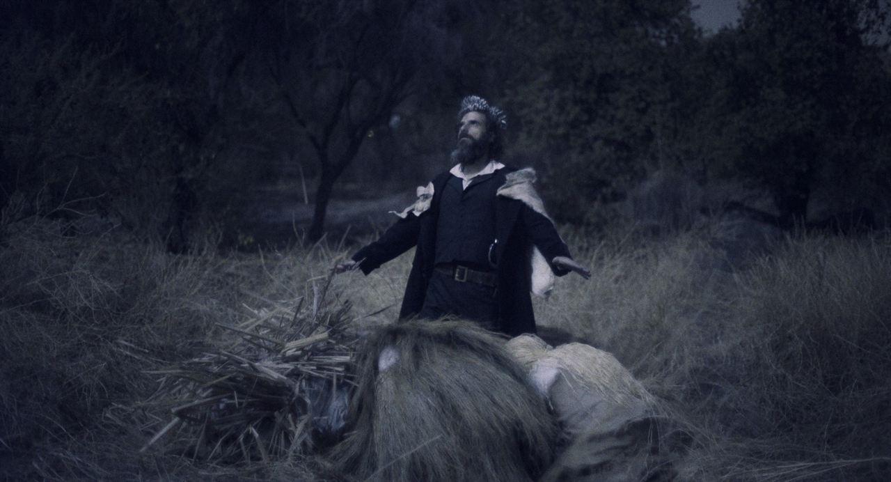 Rey, l'histoire du Français qui voulait devenir Roi de Patagonie : Photo Rodrigo Lisboa