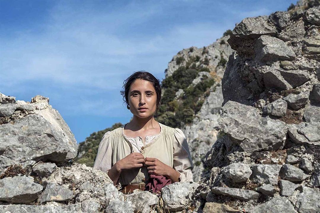 Capri-Revolution : Photo Marianna Fontana