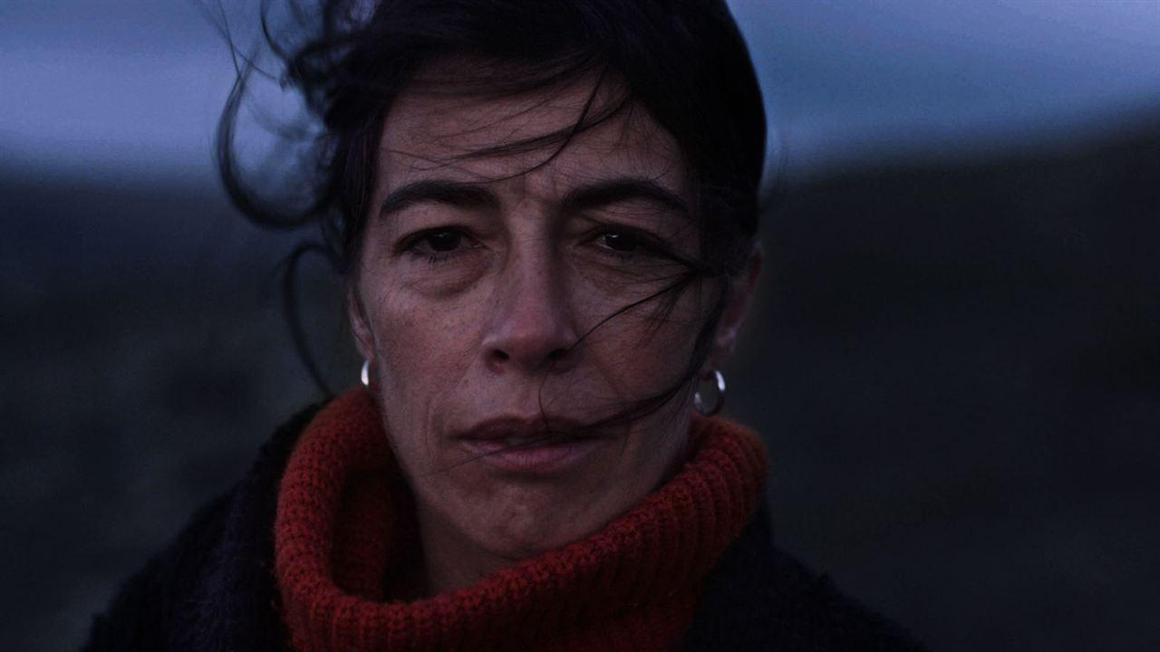 Face au vent : Photo Monica Garcia