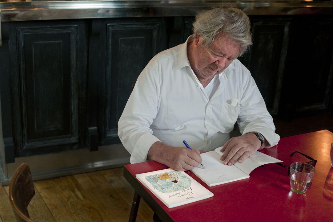 Raoul Taburin : Photo Jean-Jacques Sempé