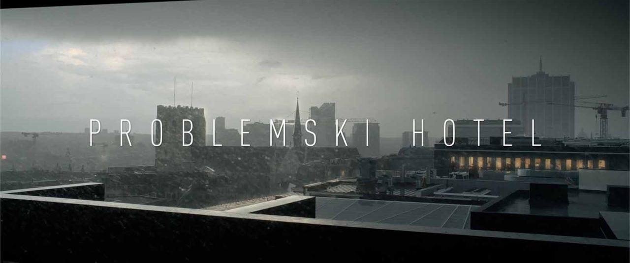 Problemski Hotel : Photo